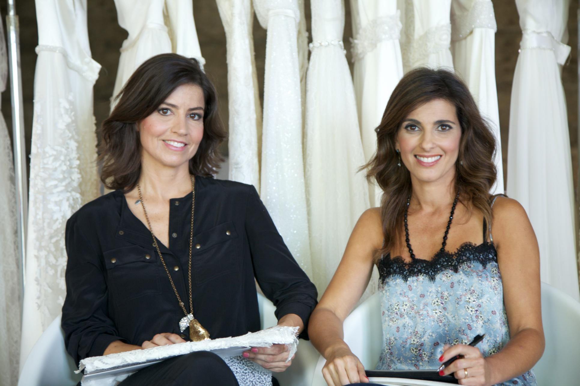 Making of Catálogo 2014 de Joana Montez e Patrícia de Melo