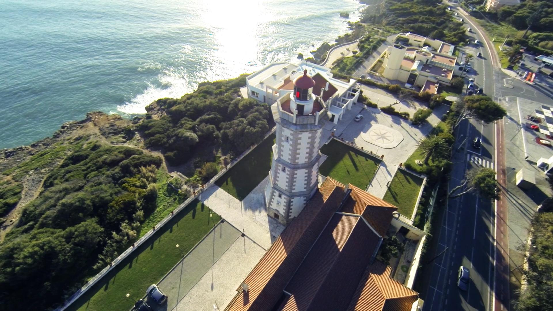Portugal, imagens aéreas…