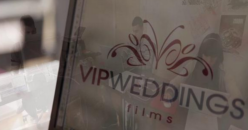 Institucional Vip Weddings Films e a Together