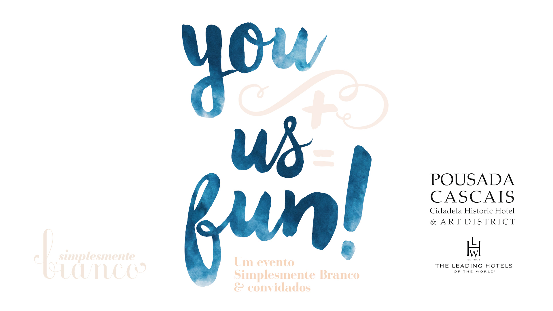 You + US = Fun! 2015