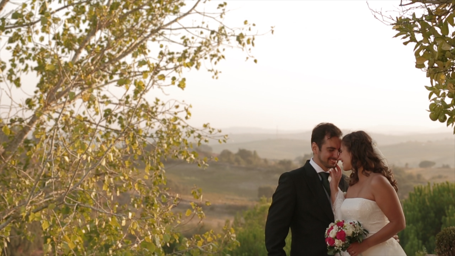 Margarida e Francisco {Clip do dia} in Quinta do Valle do Riacho, Alenquer 25_09_2015