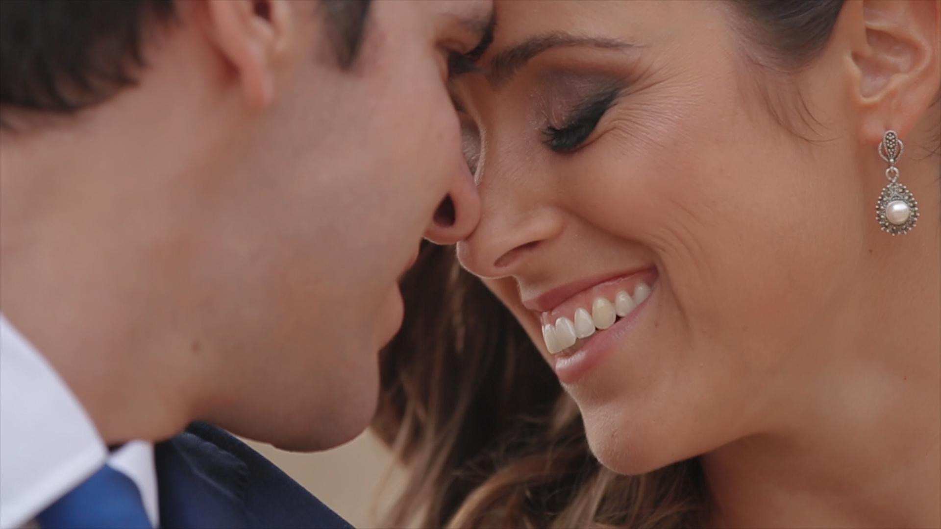 Raquel e Tomás {clip do dia} Arriba, Guincho, 03 de Outubro